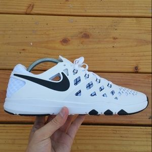 cheap for discount b3a00 3abef Nike · Nike Train Speed 4 Athletic Walking Running Shoes